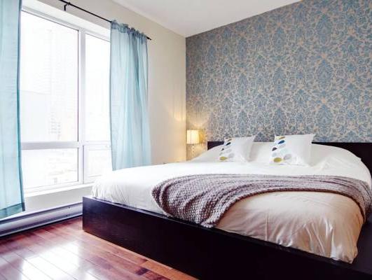 Le 1009 Bleury Apartments