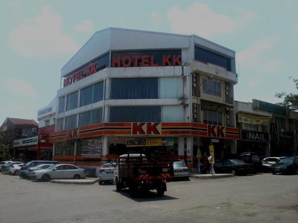 Hotel KK Equine Park Kuala Lumpur
