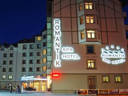 Romantik Spa Hotel