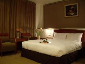 Tian Yuh Hotel