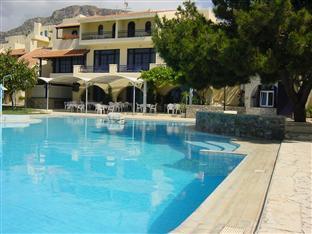 Aroma Creta Hotel Apartments And Spa