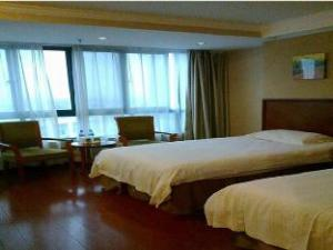 GreenTree Inns Wuxi Hubin Business Street Hotel