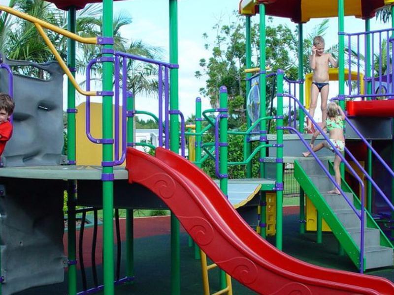 Review Brisbane Gateway Resort