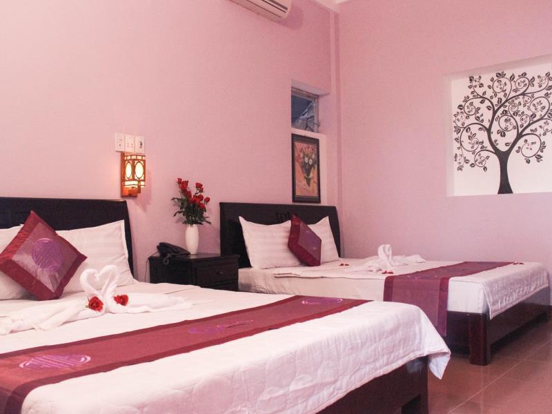 Cozy Hue Hotel Hue