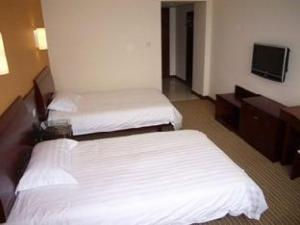 Hui Jing Lou Hotel at South Bund