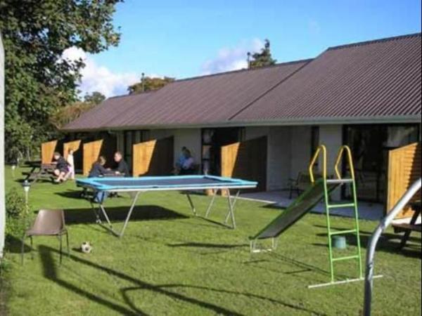 Awatea Park Motel Palmerston North