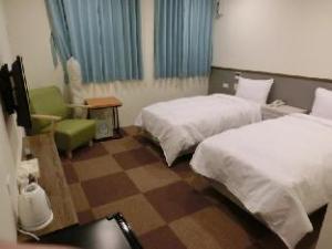 창 티 메트로폴리스 커머셜 호텔  (Chang Ti Metropolis Commercial Hotel)