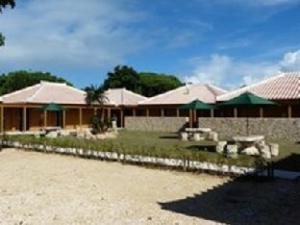 Hotel Peace Island Taketomijima