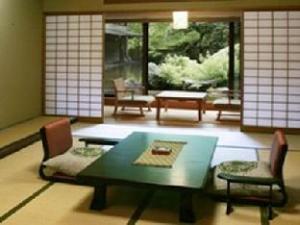 Hakone Oku-Yugawara Tsubaki