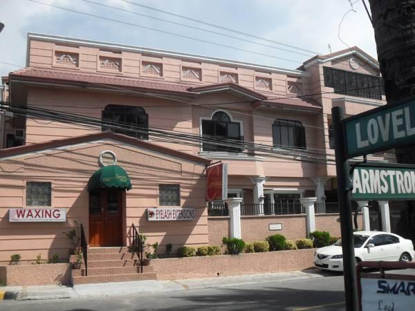 Rodellos Bed & Breakfast Manila