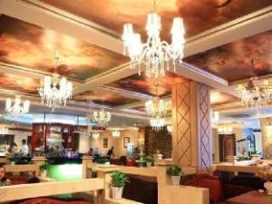 Hangzhou Mingjing Hotel