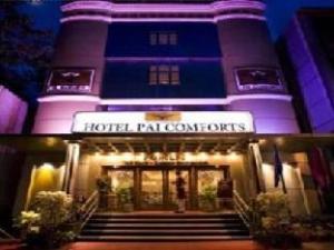 Hotel Pai Comforts
