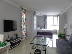 Shenyang Haitian Apartment Zhongjie Branch
