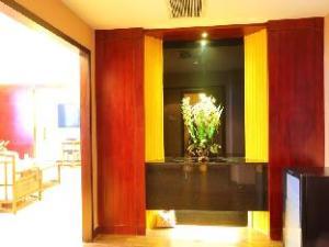 Jiangdu Jingjiang Hotel