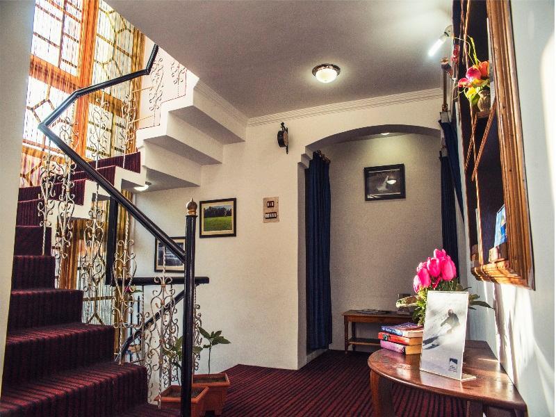 Hospitality Home