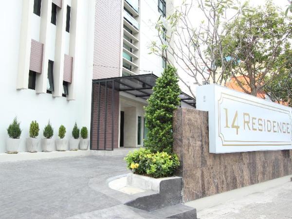 14 Residence Bangkok