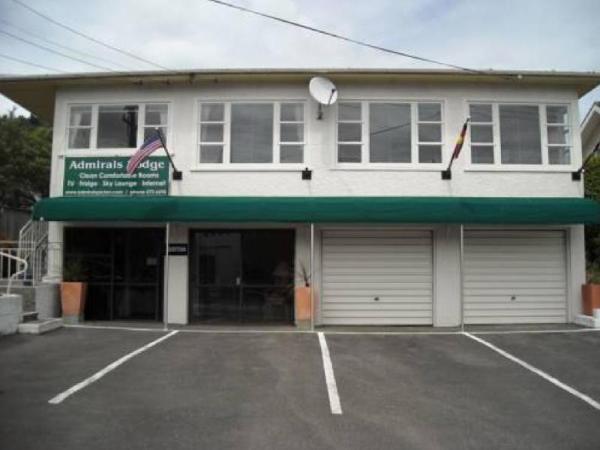 Admirals Lodge Picton