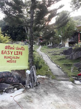 Easy Life Bungalows Koh Phangan