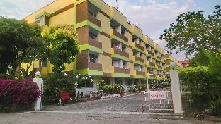 Janjao Mansion จันทร์เจ้า แมนชั่น
