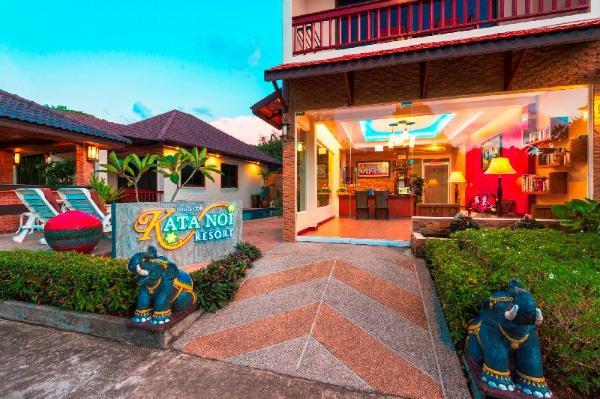 Katanoi Resort Phuket