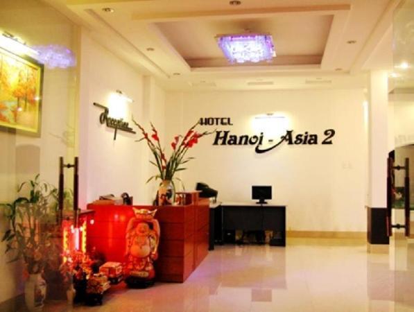 Hanoi Asia 2 Hotel Hanoi