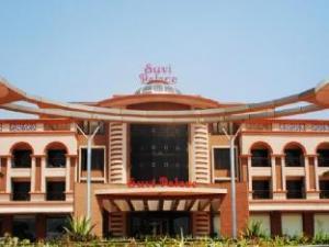 Suvi Palace
