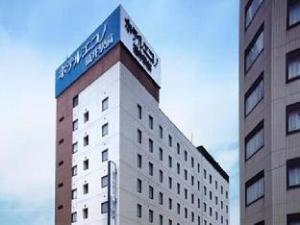 โรงแรม อีโคโน ฟูกุอิ เอกิมาเอะ (Hotel Econo Fukui Ekimae)