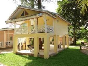 Plumeria Villa and Hideaway
