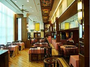 Rich Garden Hotel Shanghai