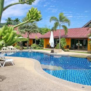 Kamala Tropical Garden Hotel กมลา ทรอปิคอล การ์เดน โฮเต็ล