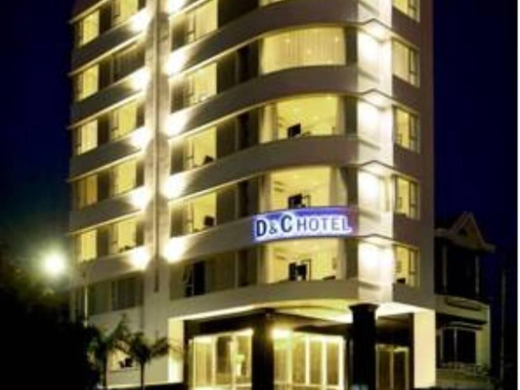 DandC Hotel Danang