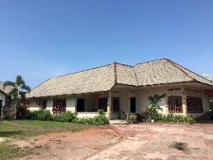 하릴리카 자야 호텔  (Harlika Jaya Hotel)