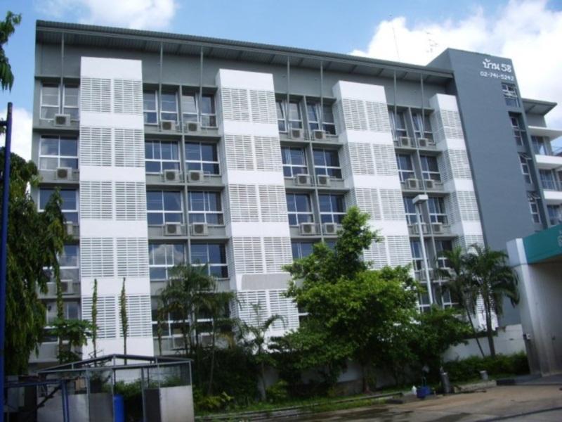 Baan 58 Apartment