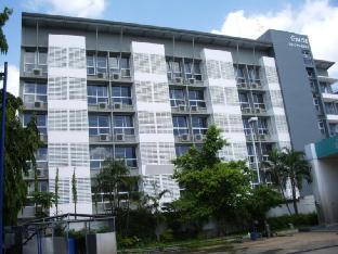 バーン 58 アパートメント Baan 58 Apartment