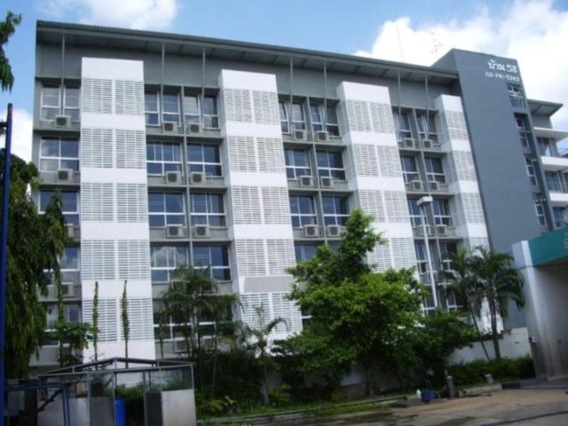 บ้าน58 อพาร์ทเมนต์ – Baan 58 Apartment