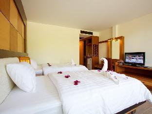 チャワルン リゾート Chawalun Resort