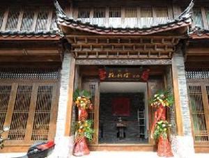 Blossom Hill Inn Lijiang Eminentland