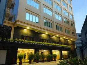 Trang Thanh Luxury Apartment