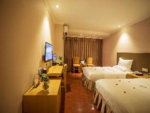 Guangzhou Ying Shang Jin Yi Hotel-HaiZhu Square Dade Road Branch