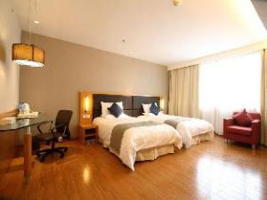 JI Hotel Huaihai Road Shanghai