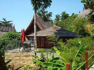 クプ クプ コ パンガン リゾート Kupu Kupu Beach Villas & Spa - Koh Phangan