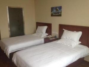 GreenTree Inn Changzhou Zhencheng Road Xiaohu Market Expreess Hotel