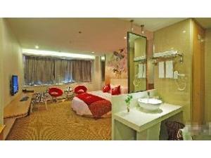 ロングアン シュリ ホテル (Longquan Xuri Hotel)
