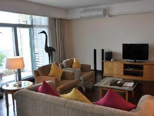 %name Indochine Park Tower Serviced Apartment Ho Chi Minh City