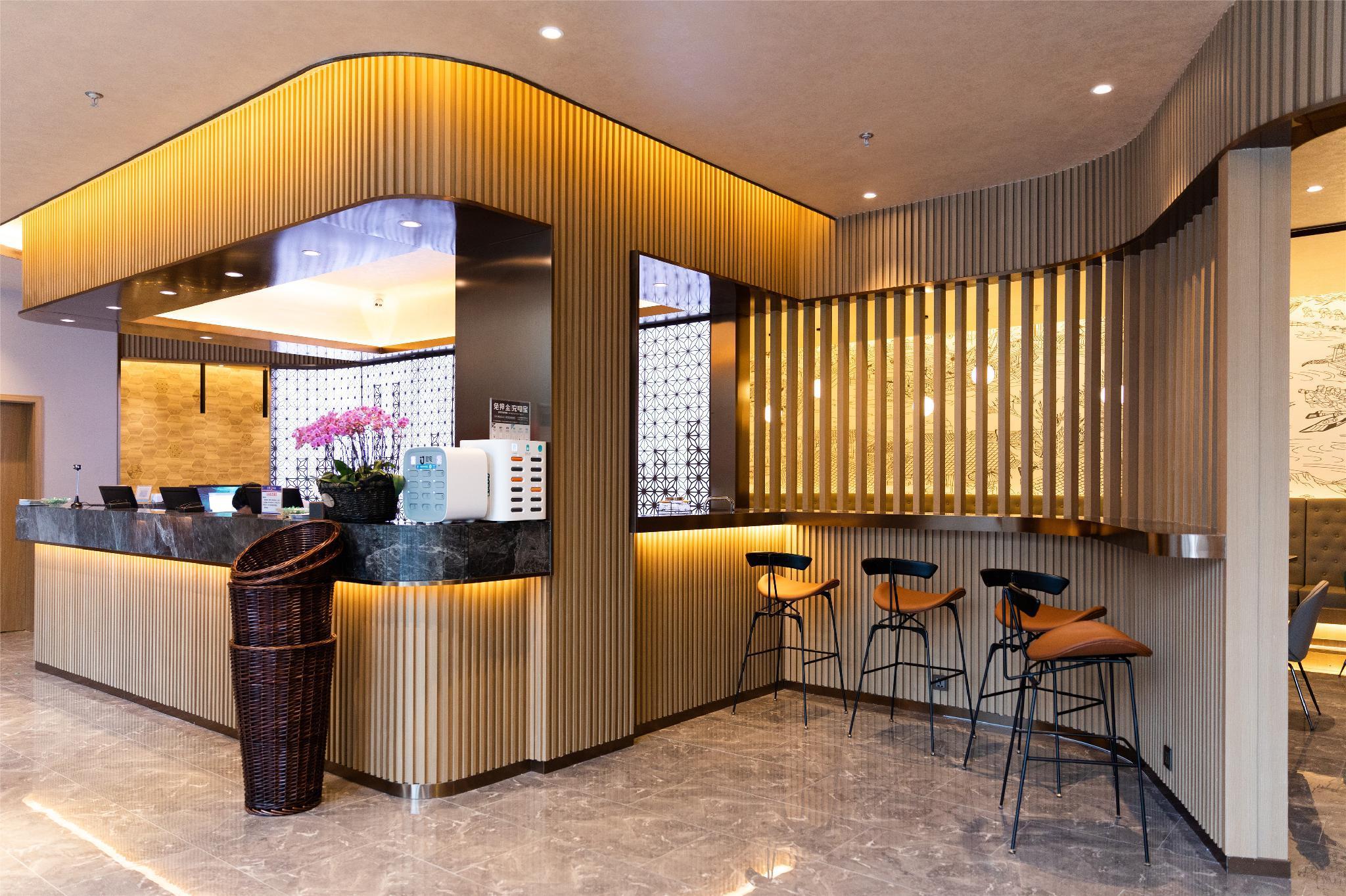 Mehood Hotel  Chengdu Chunxi