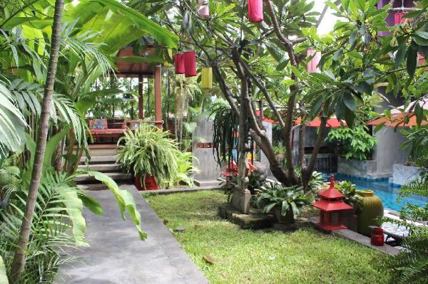 Villa Thapae Chiang Mai