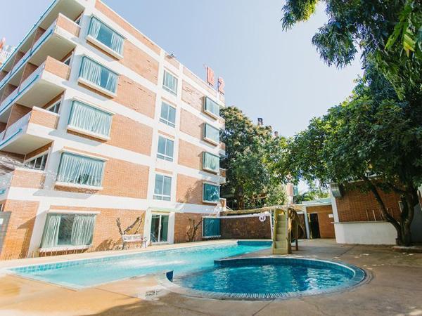 B2 Resort Chiang Mai