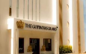 The Gopinivas Grand Hotel