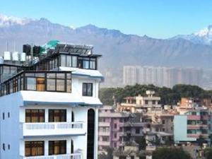 호텔 아샤  (Hotel Asha)
