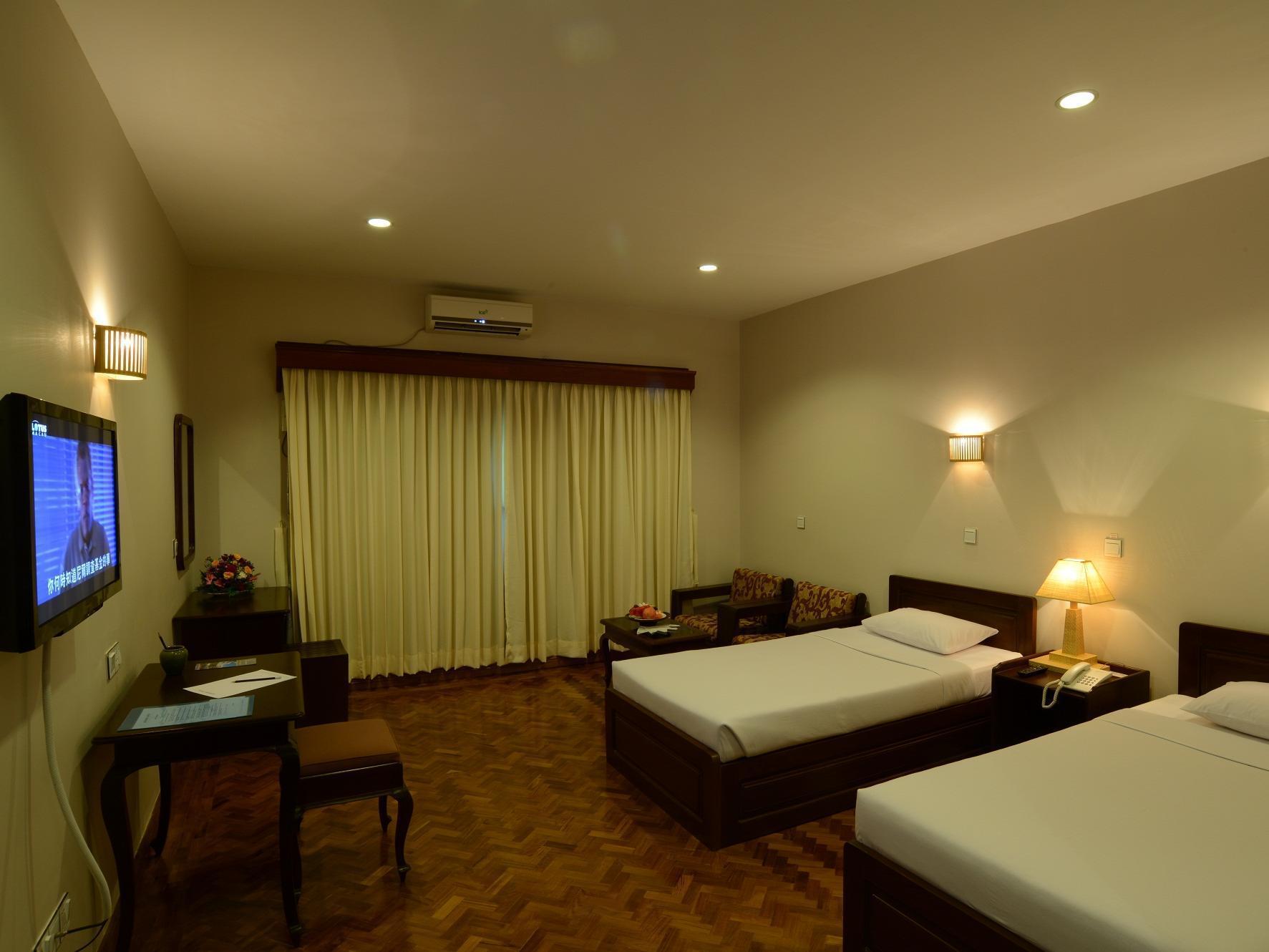 Arthawka Hotel